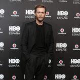 Pablo Rivero en la fiesta de lanzamiento de HBO en España