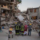 Un terremoto sacude el centro de Italia