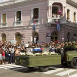 Funeral de Fidel Castro