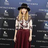Leticia Dolera en el estreno de la película 'Contratiempo' en Madrid