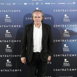 José Coronado en el estreno de la película 'Contratiempo' en Madrid