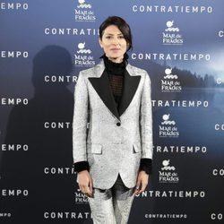 Bárbara Lennie en el estreno de la película 'Contratiempo' en Madrid