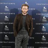 Pablo Rivero en el estreno de la película 'Contratiempo' en Madrid