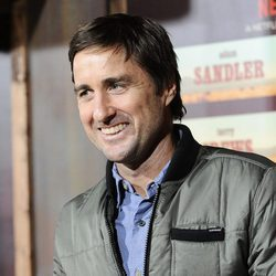 Luke Wilson en la Premiere de Netflix de 'The Ridiculous 6'