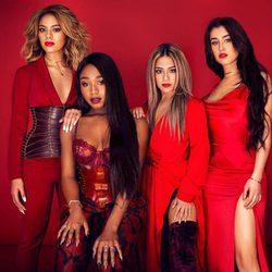 La primera sesión de fotos de Fifth Harmony sin Camila Cabello