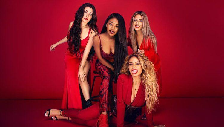 La primera imagen de Fifth Harmony sin Camila Cabello