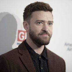 Justin Timberlake en la BAFTA Tea Party 2017