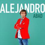 Alejandro Abad en la fotografía oficial de 'Gran Hermano VIP 5'