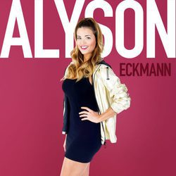 Alyson Eckmann en la fotografía oficial de 'Gran Hermano VIP 5'