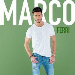 Marco Ferri en la fotografía oficial de 'Gran Hermano VIP 5'