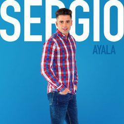 Sergio Ayala en la fotografía oficial de 'Gran Hermano VIP 5'