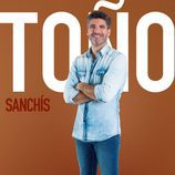 Toño Sanchís en la fotografía oficial de 'Gran Hermano VIP 5'