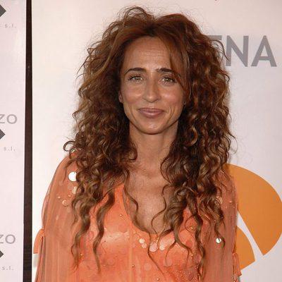 La colaboradora María Patiño