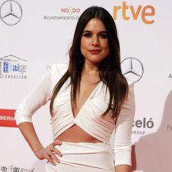 Adriana Ugarte en la entrega de los Premios Forqué 2017