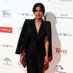 Inma Cuesta en la entrega de los Premios Forqué 2017