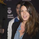 Laura Matamoros acude a la fiesta AdLib de Ibiza con motivo de FITUR