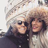 Beatriz y Rodrigo ('GH17') disfrutando de su viaje a Roma