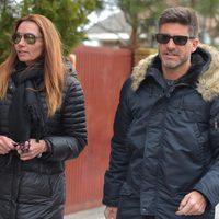Toño Sanchís y Lorena Romero, de comida romántica tras la salida de él de GHVIP