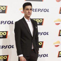 Joel González en la Gala Mundo Deportivo 2017