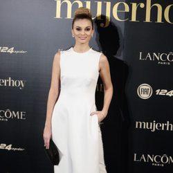 Norma Ruiz en los Premios Mujer Hoy 2017