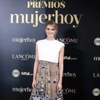 Amaia Salamanca en los Premios Mujer Hoy 2017