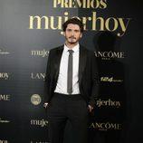 Yon González en los Premios Mujer Hoy 2017