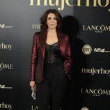Alicia Borrrachero en los Premios Mujer Hoy 2017