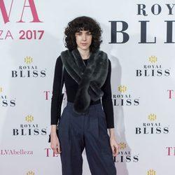 Brianda Fitz James Stuart en los Premios Telva Belleza 2017