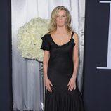 Kim Basinger en el estreno de 'Cincuenta Sombras más Oscuras' en Los Angeles