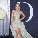 Rita Ora en el estreno de 'Cincuenta Sombras más Oscuras' en Los Angeles