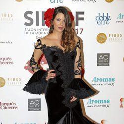 Laura Matamoros en el SIMOF 2017
