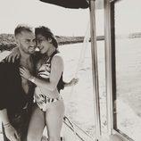 Beatriz y Rodrigo ('GH 17'), románticos en alta mar