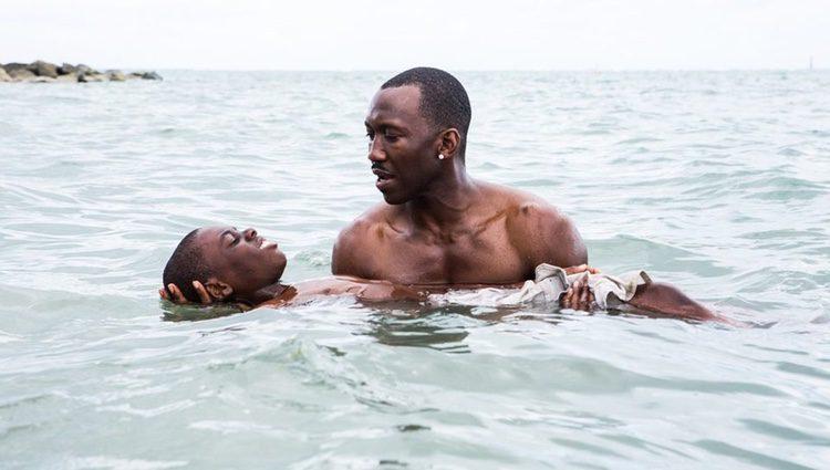 'Moonlight' la exitosa película que arrasó en los Globos de Oro 2017