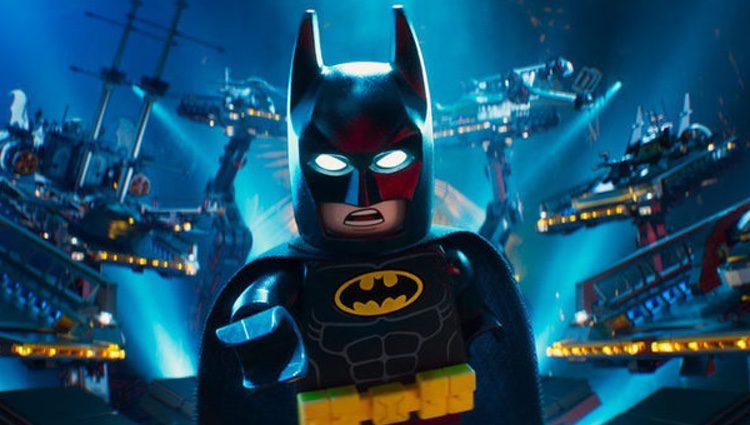'Batman: La LEGO Película' una de las películas animadas que darán que hablar en 2017