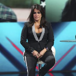 Aída Nizar se convierte en la cuarta expulsada de 'GH VIP5'