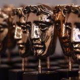 Estatuillas de los Premios BAafta 2017