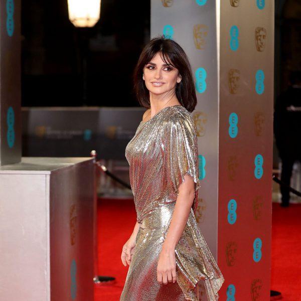 Alfombra roja de los Premios Bafta 2017