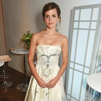 Emma Watson en los Elle Style Awards 2017