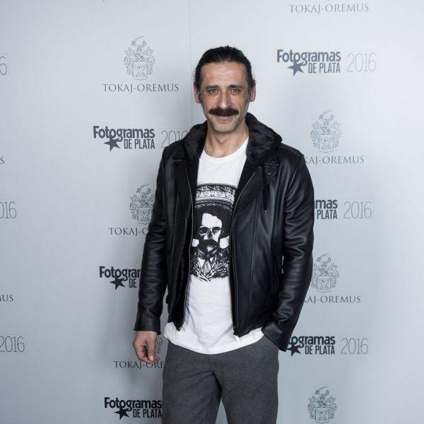 Cena de los nominados de los Premios Fotogramas de Plata 2016