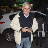 Jimmy Giménez Arnau en la fiesta del 10 aniversario de La Fábrica de la Tele