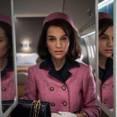 Natalie Portman en una de las escenas de 'Jackie'