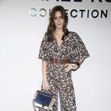 Gala González en el desfile de Michael Kors en Nueva York Fashion Week otoño/invierno 2017/2018
