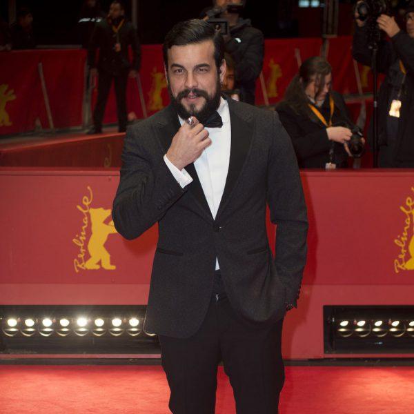 Presentación de 'El bar' en la Berlinale 2017