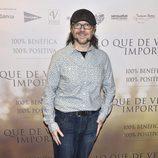 Santiago Segura en la Premiere de 'Lo que de verdad importa'