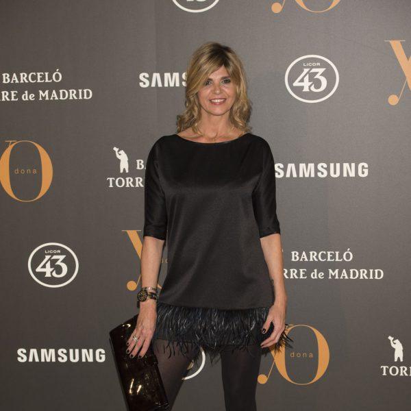 Fiesta de inicio de Madrid Fashion Week otoño/invierno 2017/2018