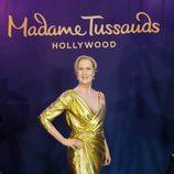Figura de cera de Meryl Streep en el Museo Madame Tussauds de Hollywood