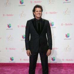 Carlos Vives en los Premios Lo Nuestro 2017