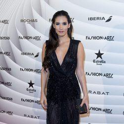 India Martínez en la fiesta del primer aniversario de Magazine Fashion & Arts