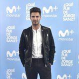 Maxi Iglesias en el estreno de '¿Qué fue de Jorge Sanz?'