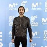Chino Darín en el estreno de '¿Qué fue de Jorge Sanz?'
